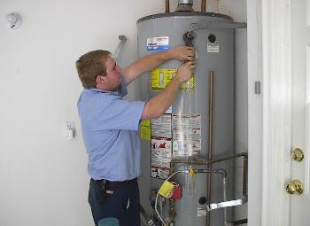 WATERHEATER INSTALLATION AND REPAIR